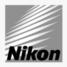 [logo: Nikon]