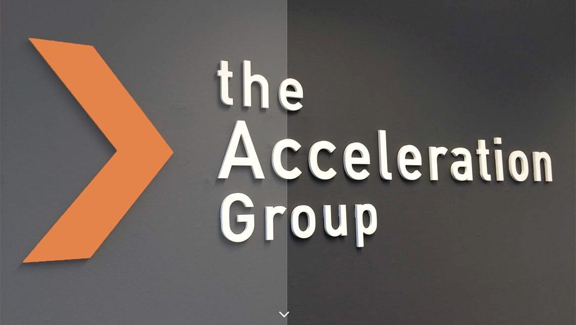 [photo: The AccelerationGroup]