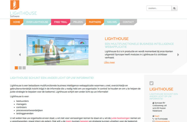 [ E2services Foto: Lighthouse-home]